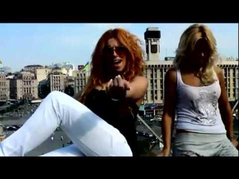 Разрешенное новое украинские клипы без цензуры порно девками видео