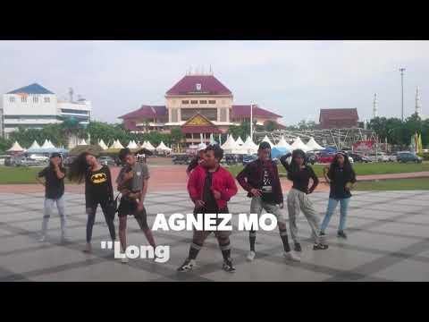 AGNEZ MO-Long As I Get Paid Dance Version