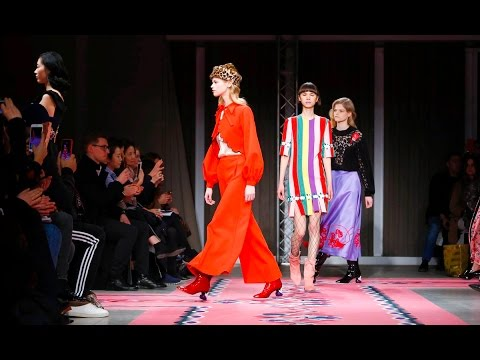 Vivetta | Fall Winter 2017/2018 Full Fashion Show | Exclusive