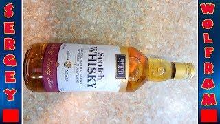 Шотландский виски Bartenders Club