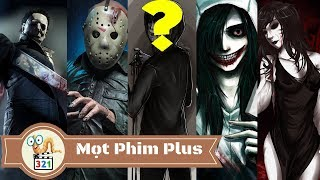 Michael Myer Vs Jason Voorhees Vs Jeff The Killer Vs Jane The Killer | Halloween 2018 | Phần 3