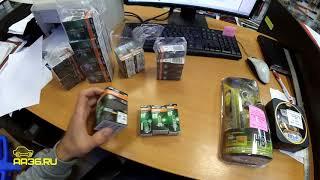 Всесезонные лампы OSRAM Allseason super H1 H3 H4 H7 (Азбука Автозапчастей Острогожск)