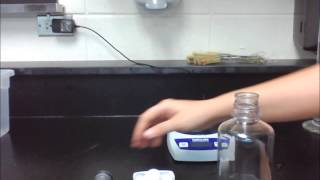 4.2 - Calculating The Density Of Air