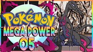 Pokemon Mega Power ( Rom Hack ) Part 5 JOINING THE BADDIES? Gameplay Walkthrough