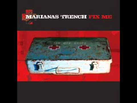 Marianas Trench - September (lyrics in the description) mp3