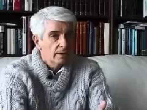 Jacques Vallee on UFOs   Full