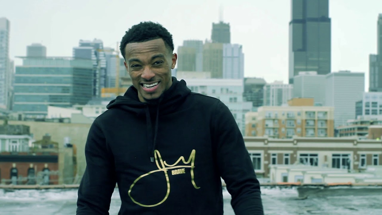 Jonathan Mcreynolds Not Lucky I M Loved Music Video