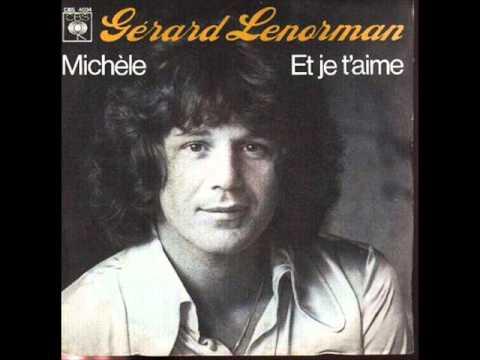 Gerard Lenorman - Mes Emmerdes