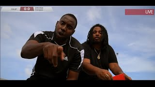 Dymez X daPixel (DXdP) - Red Card (Official Music Video)