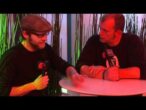 Gregor Meyle Interview