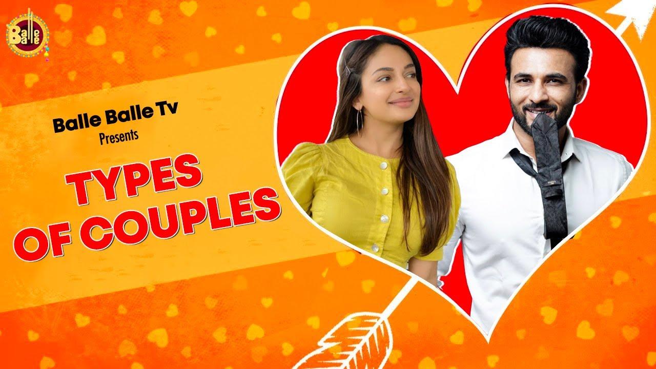 Harish Verma & Rubina Bajwa  || Balle Balle TV