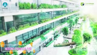 Ecolife Riverside Quy Nhơn - Chung cư THƯƠNG MẠI nhưng giá chỉ chung cư XÃ HỘI