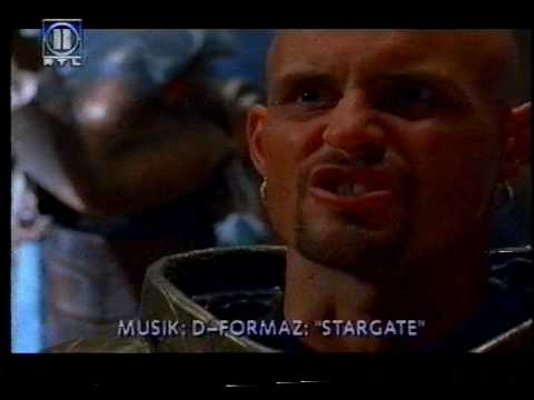 Stargate Staffel 2