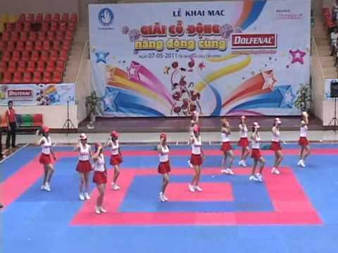 Giai co dong - doi truong ĐH Su pham.mpg