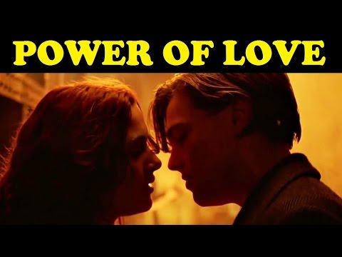 The Power of Love - Céline Dion (Clip)
