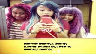 Can't Stop Loving You Lyrics.MPEG4