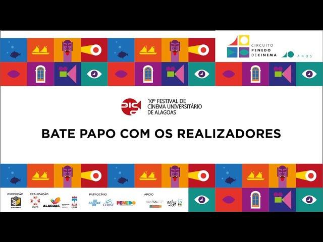 Festival do Cinema Universitário de Alagoas | 3º dia