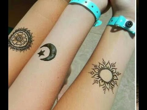 Mira Estos Hermosos Diseños De Tatuajes Que Puedes Compartir Con Tu