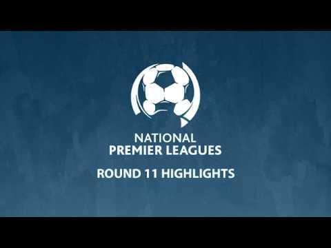 NPLWA Round 11 Highlights