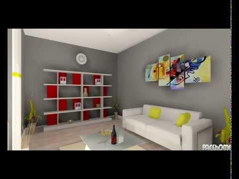 Progettare e arredare casa online youtube - Arredare casa on line gratis ...