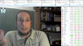 Punto Nueve - Noticias Forex del 8 de Marzo del 2021