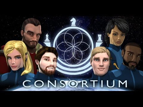 Going Blind Into Consortium - Live Stream