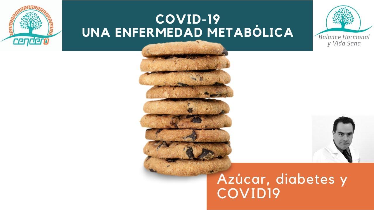 Cuidate en Casa 4, Azúcar, Diabetes y Covid-19, Dr Juan Fernando Zamudio Villarreal
