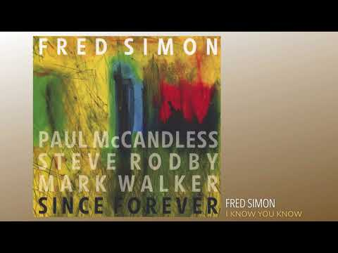 Fred Simon - I Know You Know