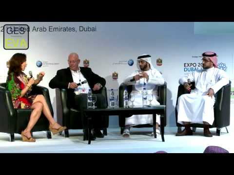 Panel: Incubating Innovation - Structuring a Sustainable Ecosystem for Tech Start-Ups