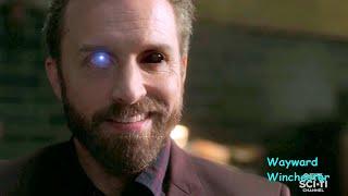 Sam & Dean VŠ God | Chuck Consumes Amara's Powers & Kills Jack! Supernatural 15x17 Ending Explained
