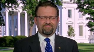 Gorka: Trump-Putin dinner story shows desperation of media