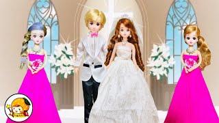 久しぶりに現れたマリアからなんと結婚宣言!彼氏のアキラと結婚すると...