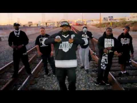 KXNG CROOKED - I CAN'T BREATHE MUSIC VISUAL TRIBUTE ERIC GARNER