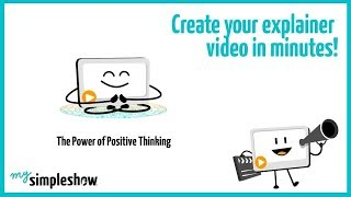 The Power of Positive Thinking - mysimpleshow