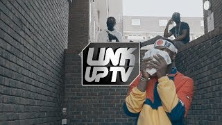 Payday£ - Contraband (Prod Gold Synagogue) [Music Video] | Link Up TV