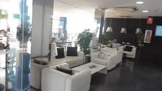 Arrivals No 205 Villa del Mar Hotel Benidorm