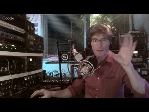 The Old Tube Radio Network LIVE April 14, 2018