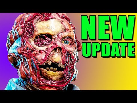 Friday the 13th Game NEW UPDATE! 🔪Friday the 13th Gameplay🔪 Friday the 13th Gameplay New Maps