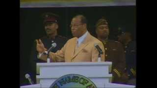 Farrakhan: Saviours' Day 2006: The Birth of a Nation Pt. 1