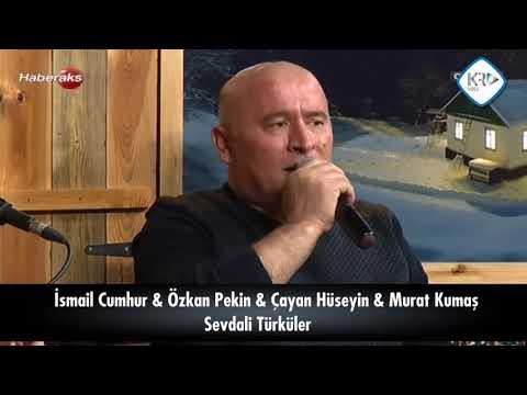 İsmail Cumhur \u0026 Özkan Pekin \u0026 Çayan Hüseyin \u0026 Murat Kumaş - Sevdalı Türküler