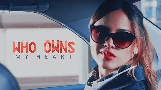 ✘ Who owns my heart