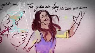 Kate Louisa - Fühlt sich gut an (Official Lyric Video)