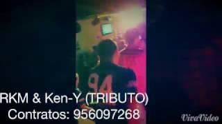 Yo Soy: Rakim & Ken-Y PERU SHOW EN ECUADOR
