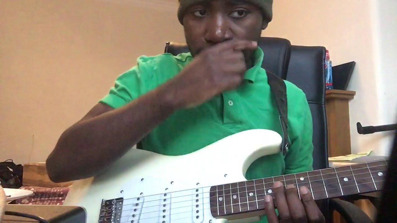 Download 4 SIMPLE MAKOSA GROVES For Guitar
