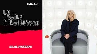 La Boîte à Questions de Bilal Hassani – 22/01/2019