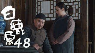 白鹿原 | White Deer 48【DVD版】(張嘉譯、秦海璐、何冰等主演)