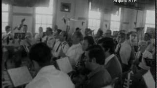 António Gomes - Banda da Trofa - Pela Lei e Pela Grei -  Anos 70.mp4