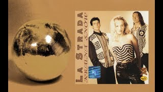 La Strada - Teraz Musisz Chcieć POLSKI POWER DANCE 1997