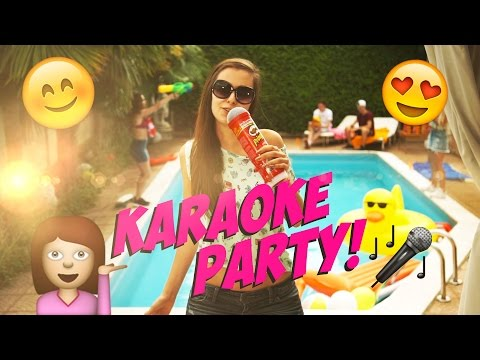 Il Mio Karaoke Party