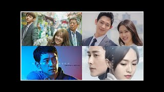 5 new dramas to start the first summer weekend binge on DramaFever